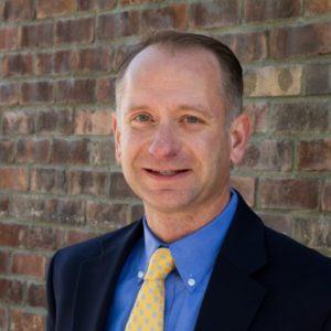 Partner, Chad Buckendahl, Ph.D.